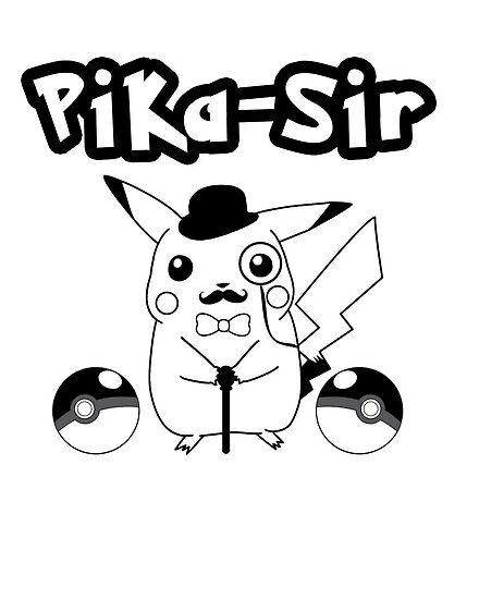 Pika-Sir by ScubaSt3v3