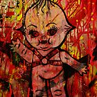 Kewpie Cannibal   by DOSARAH