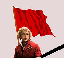 Enjolras by rippledancer