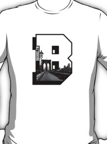 Brooklyn Block T-Shirt