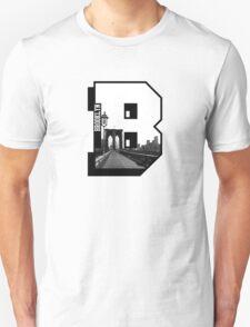 Brooklyn Block Unisex T-Shirt
