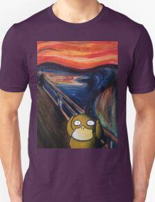Scream Psyduck T-Shirt
