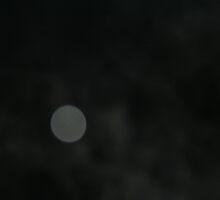 December 2010 lunar eclipse by redspice