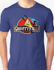 Jurassic Falls T-Shirt