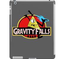 Jurassic Falls iPad Case/Skin