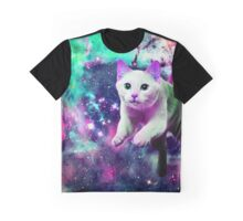Space pounce Graphic T-Shirt