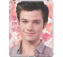 Chris Flower iPad Case/Skin