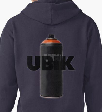 UBIK Pullover Hoodie