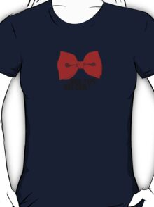 Bow Tie T-Shirt