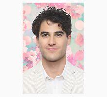 Darren Criss Flower Unisex T-Shirt