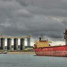 Mackay Harbour, Queensland by Adrian Paul