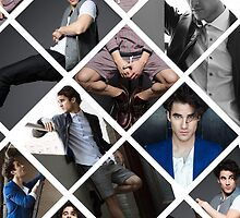 Photoshoot Darren ;) by Miscriss