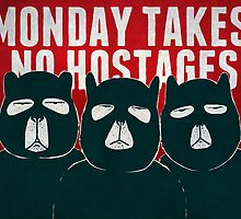 Monday by headless