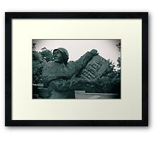 Women Are Persons Framed Print