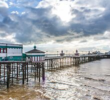 North Pier | Blackpool by scottsmithphoto
