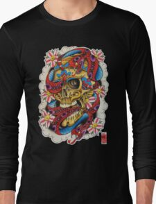 Skull and Snakes T-Shirt