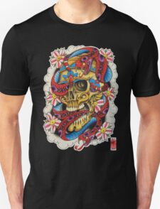 Skull and Snakes T-Shirt
