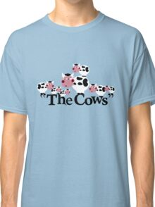 The Cows Classic T-Shirt