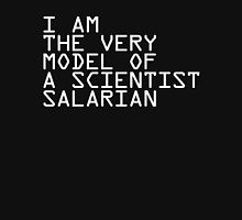 I am the very model Unisex T-Shirt