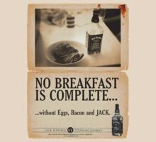A Jack Daniel's Breakfast by Sam Matthews