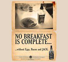 A Jack Daniel's Breakfast Unisex T-Shirt
