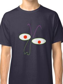 face funny Classic T-Shirt