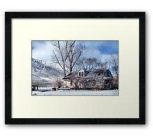Move in Ready Not Framed Print