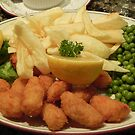 Yorkshire Lunch by Gabrielle Battersby