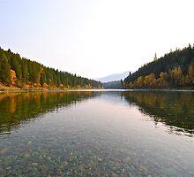 River drift by bamorris