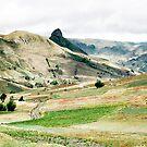 Ecuador highlands by borjoz
