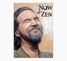 The Dude Now & Zen Unisex T-Shirt