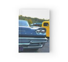 Desoto Notebook Hardcover Journal