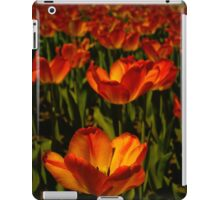 Fire Flower iPad Case/Skin