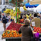Fresh Fruit by Francis Drake