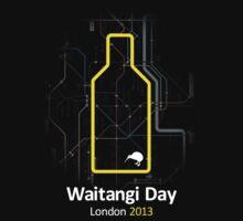 Waitangi Day Pub Crawl 2013 by Sam Ballantyne
