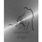 Reservoir Dogs by G3no
