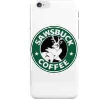 sawbucks iPhone Case/Skin
