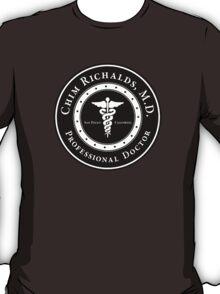 Dr. Chim Richalds T-Shirt