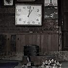 Time by John Callaway