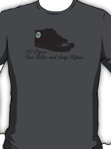 P.F. Flyers.  Sandlot Kids! T-Shirt
