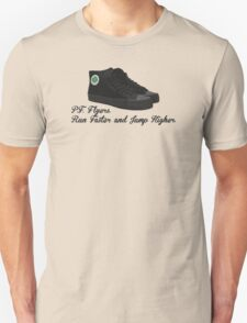P.F. Flyers.  Sandlot Kids! Unisex T-Shirt