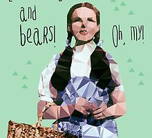 Dorothy //oh my! by Happy Thoughts
