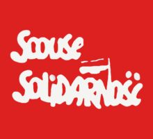 Scouse Solidarność  *white by confusion