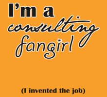 I'm A Consulting Fangirl by kpop-consultant