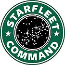 Starfleet Command by HerbieZ