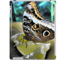 Midday Snack iPad Case/Skin