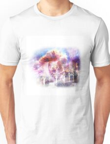 Space-Age Unisex T-Shirt