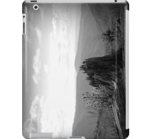 like a ghost of past destruction iPad Case/Skin