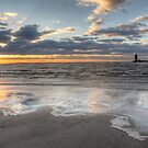 Lighthouse2 by Jessica Petrohoy
