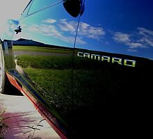 Camaro by mothermoth